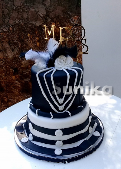 Xhosa Traditional Wedding Cakes , Sunika Traditional African