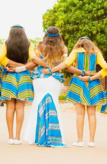 venda traditional dress 25 new images of traditional nigerian wedding dresses – from the thousand  images on the internet in relation to traditional nigerian.